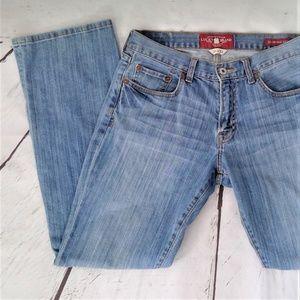 Lucky Brand Boot Cut Jeans 31x32
